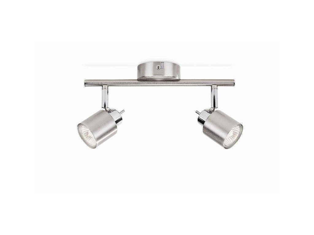 PHILIPS 50312/17/E7 bodové svítidlo Meranti 2x35W GU10