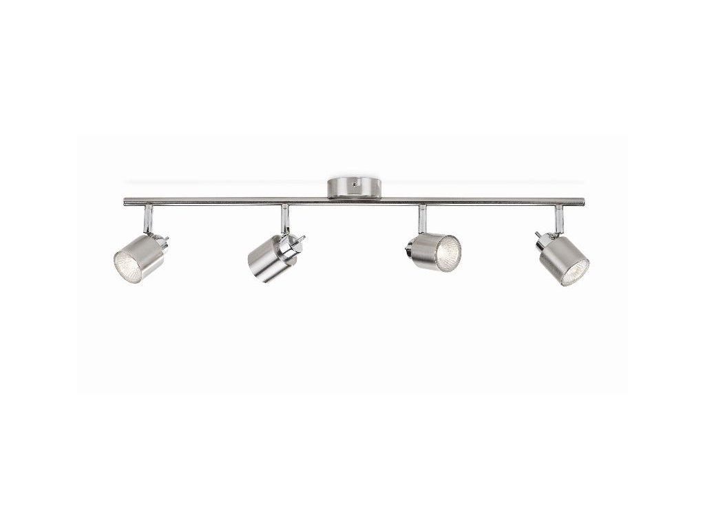PHILIPS 50314/17/E7 bodové svítidlo Meranti 4x35W GU10
