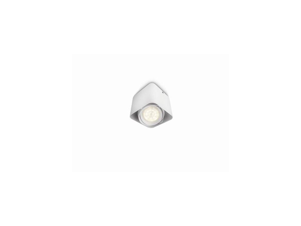 PHILIPS 53200/31/16 stropní bodové LED svítidlo Afzelia 1x3W 2700K