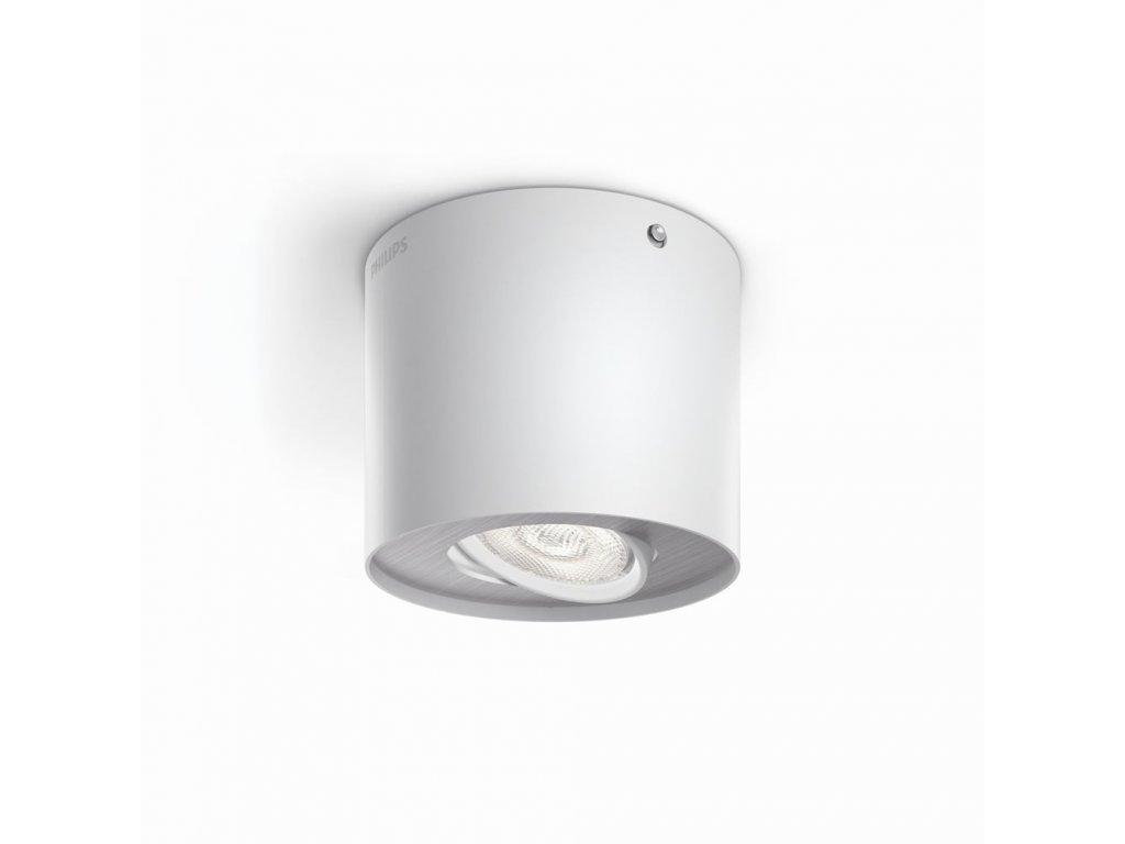 PHILIPS 53300/31/16 bodové stropní LED svítidlo Phase 1x4,5W 2700K