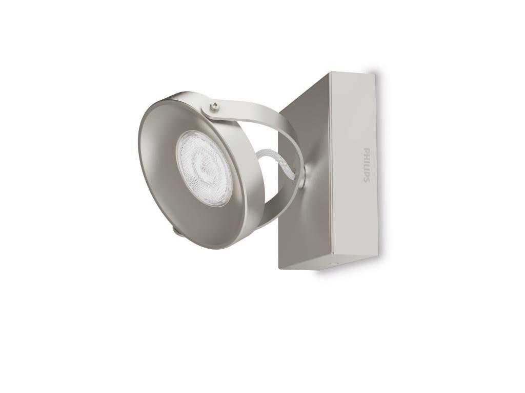 PHILIPS 53310/17/16 bodové LED svítidlo Spur 1x4,5W 2700K