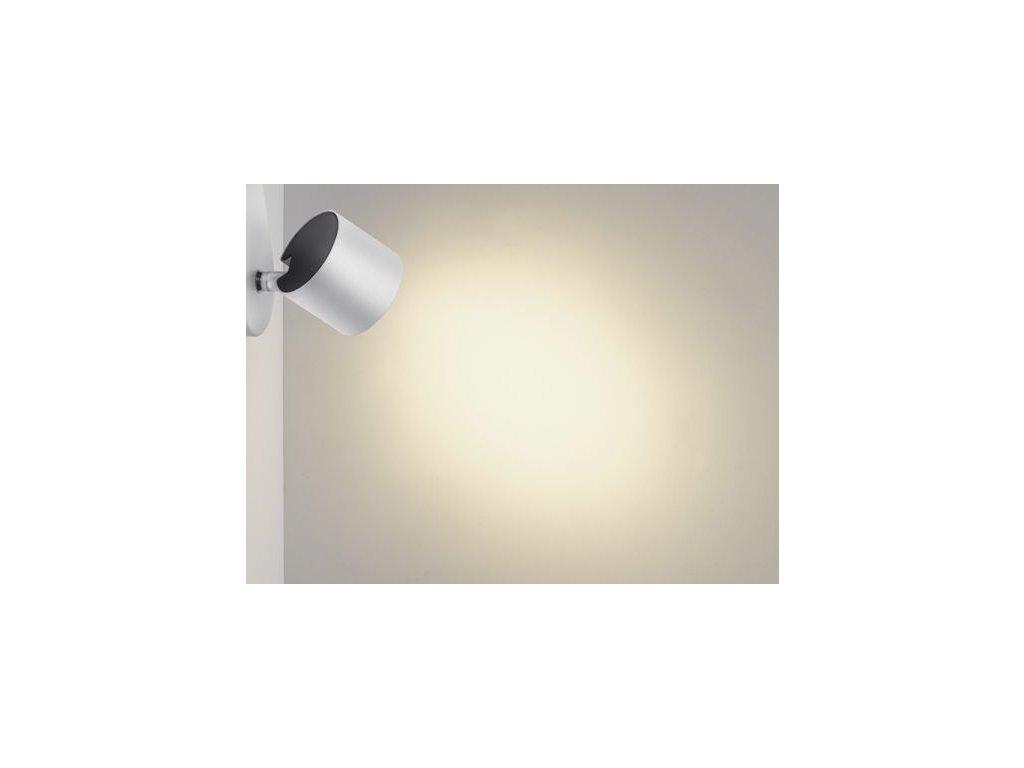 PHILIPS 56243/31/16 bodové LED svítidlo Star 3x3W 2700K