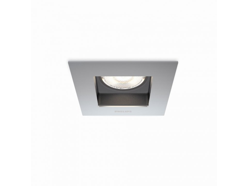 PHILIPS 59190/17/16 LED bodovka Porrima 1x4,5W 2700K
