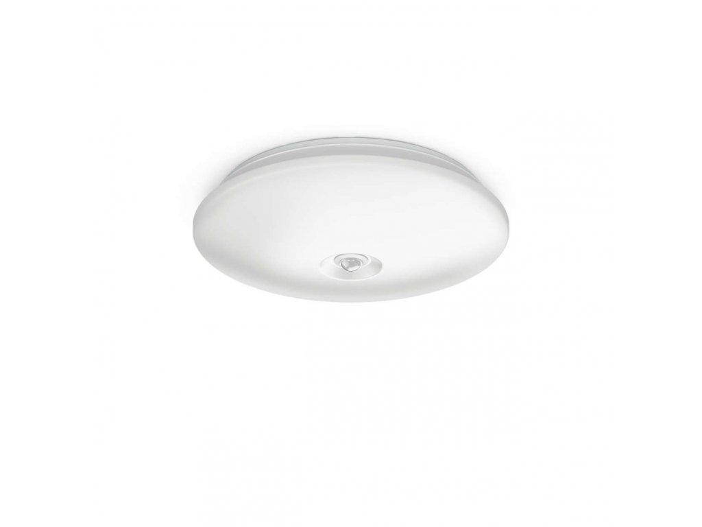 PHILIPS 62234/31/P0 stropní LED svítidlo s čidlem Mauve 1x16W 2700K