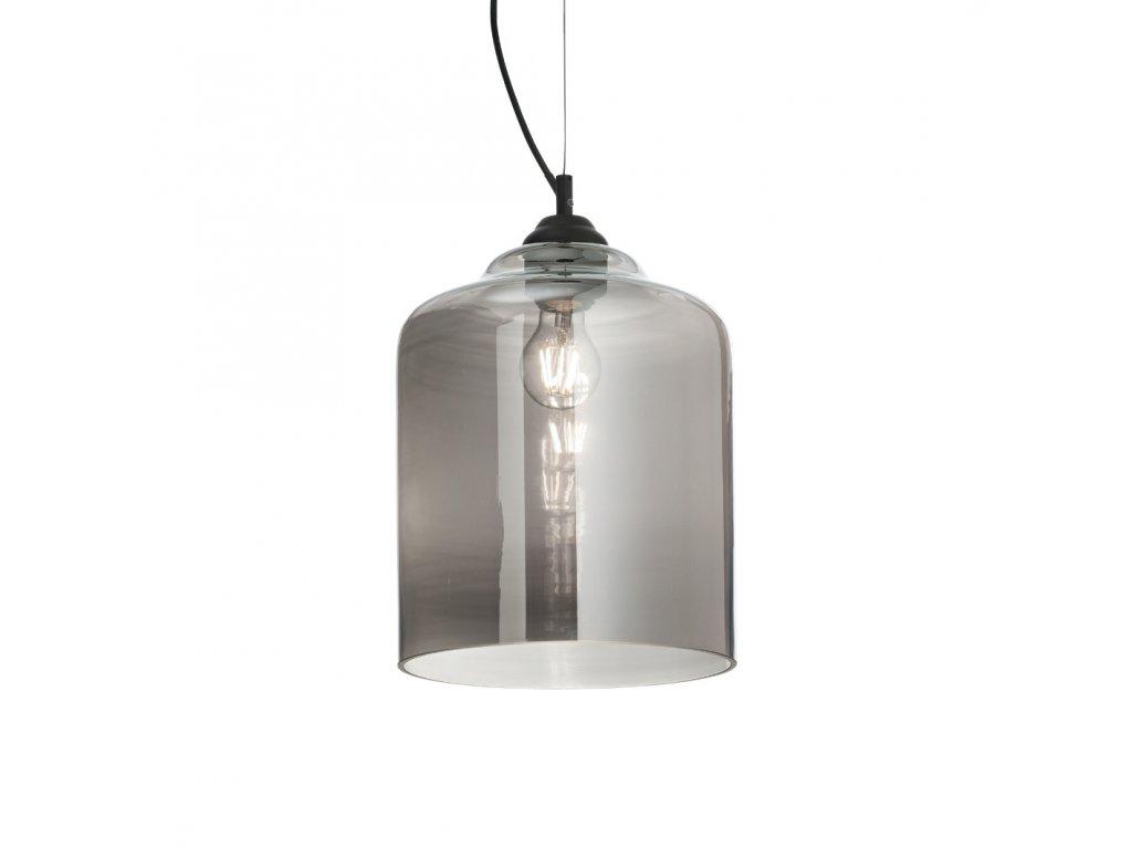 IDEAL LUX 112312 závěsný lustr Bistro' SP1 1x60W E27