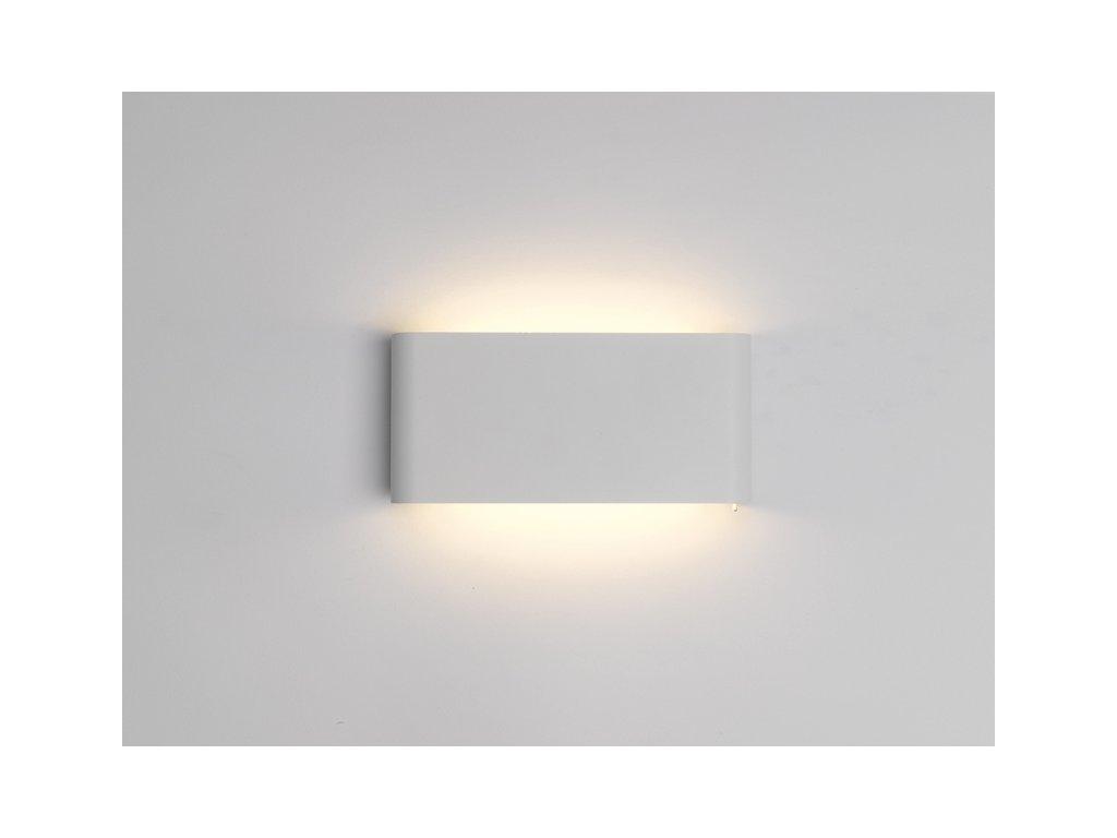 PHILIPS 45591/31/16 nástěnné LED svítidlo Galax 4x2,5W 2700K