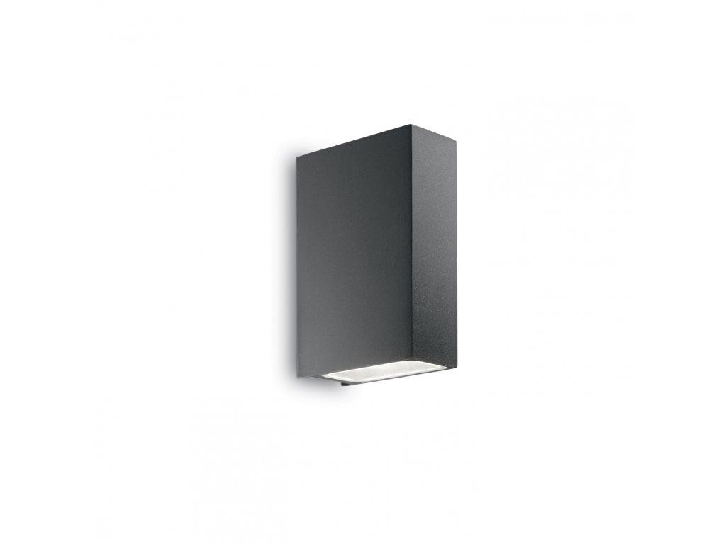 IDEAL LUX 113791 venkovní nástěnné svítidlo Tetris 2 AP2 2x15W G9 IP54