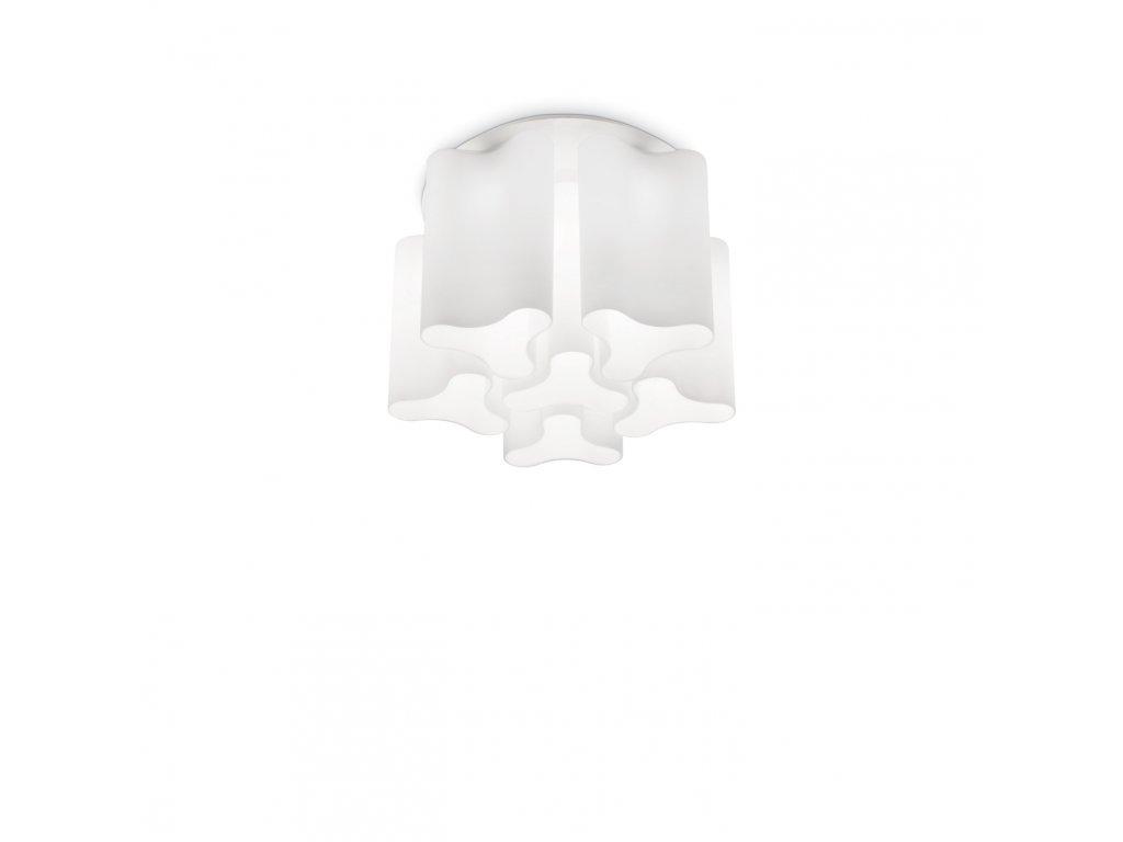 IDEAL LUX 125503 stropní svítidlo Compo PL6 6x60W E27