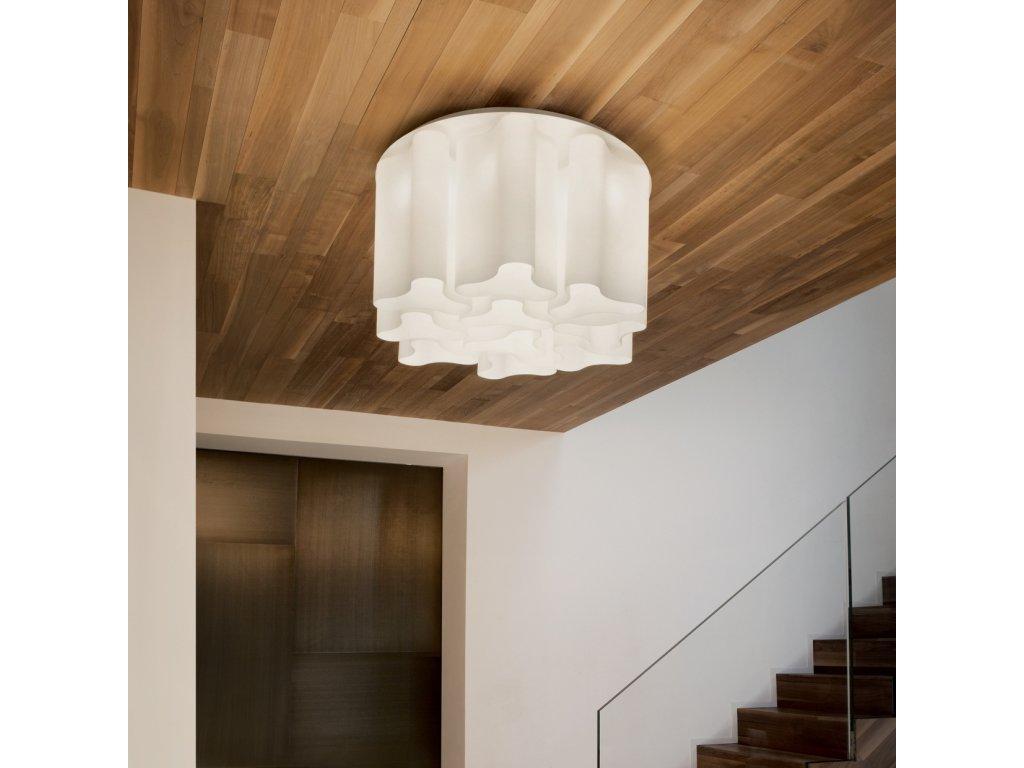 IDEAL LUX 125510 stropní svítidlo Compo PL10 10x60W E27