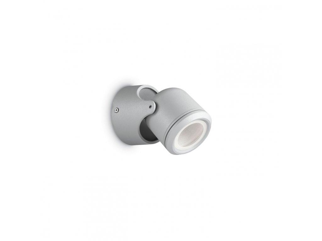 IDEAL LUX 129471 venkovní nástěnná lampa Xeno AP1 1x28W GU10 IP44