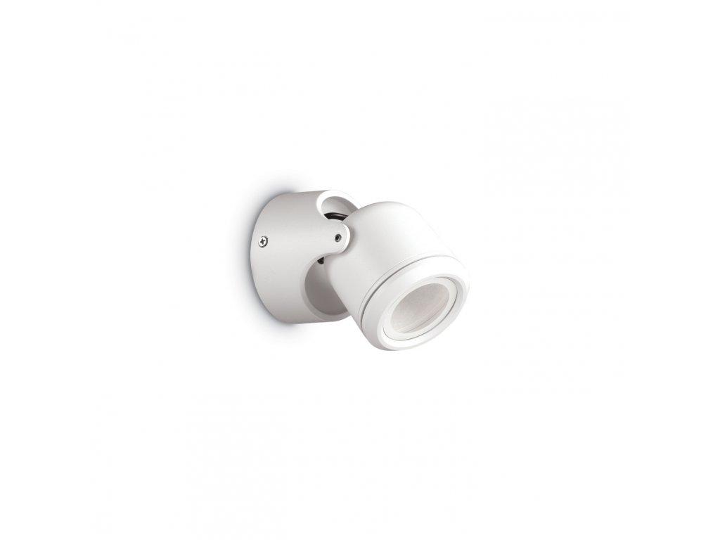 IDEAL LUX 129488 venkovní nástěnná lampa Xeno AP1 1x28W GU10 IP44