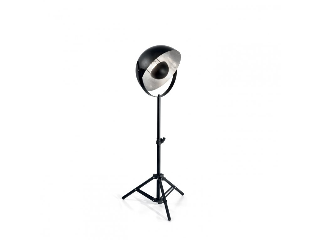 IDEAL LUX 132785 stojací lampa Stage PT1 1x60W E27