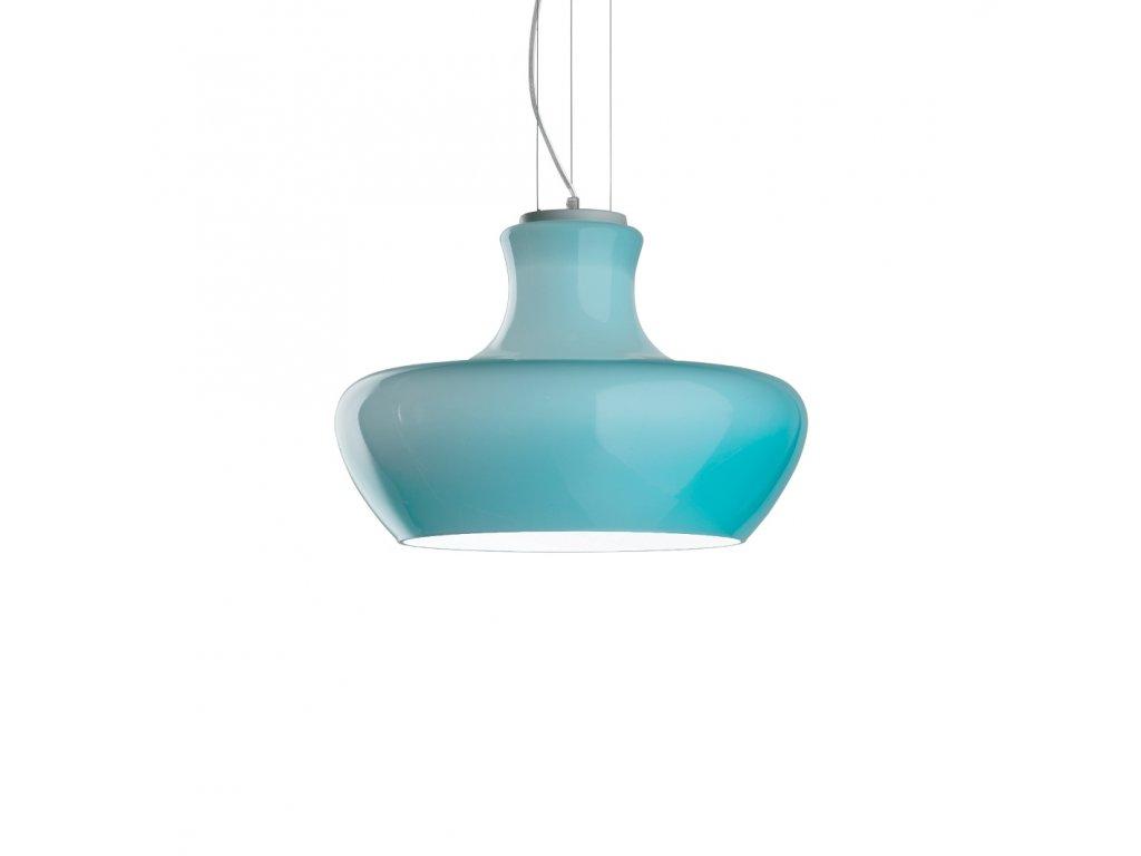 IDEAL LUX 137292 závěsné svítidlo Aladino SP1 D30 1x60W E27