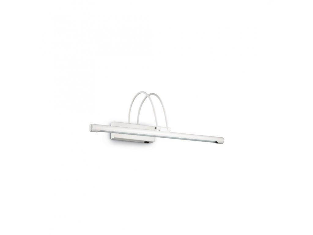 IDEAL LUX 137605 nástěnné LED svítidlo Bow AP66 1x5W 2700K