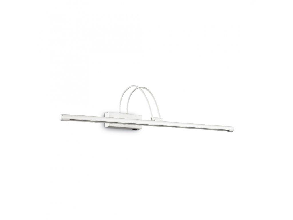 IDEAL LUX 137612 nástěnné LED svítidlo Bow AP114 1x8W 2700K