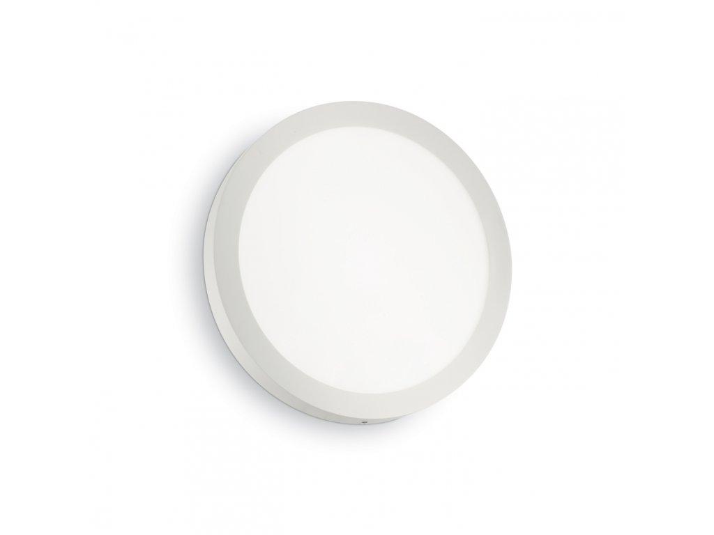 IDEAL LUX 138602 LED nástěnné a stropní svítidlo Universal AP1 1x18W 2700K