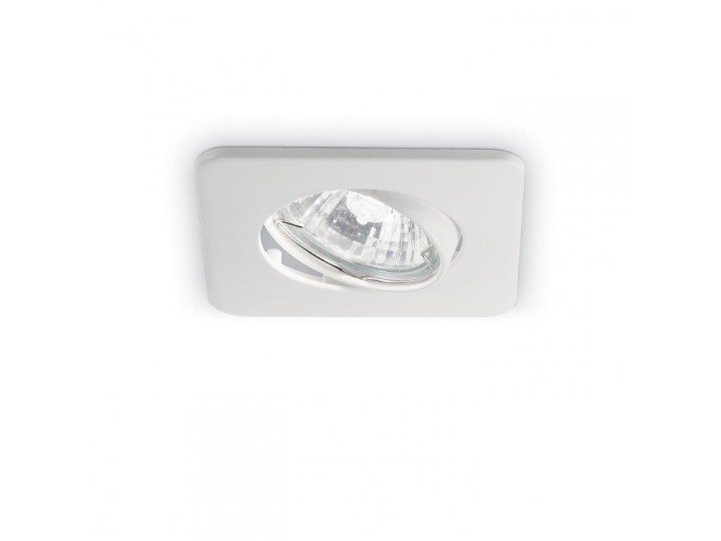 IDEAL LUX 138978 podhledové LED svítidlo Lounge FI1 1x50W GU10