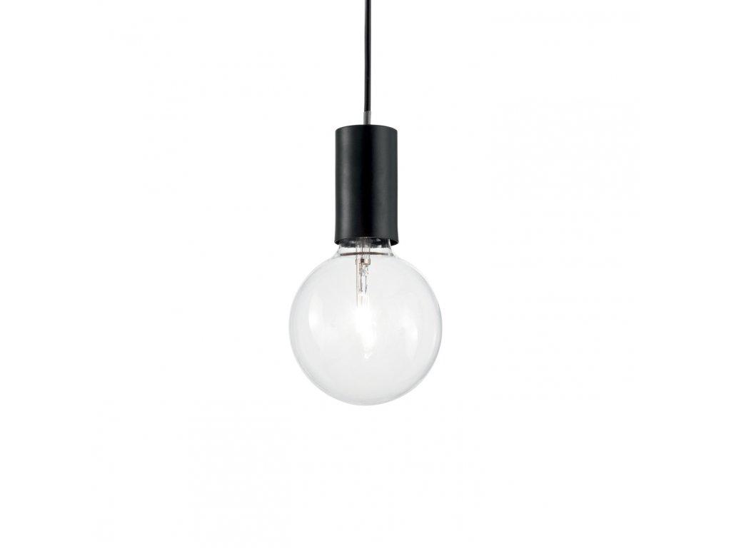 IDEAL LUX 139685 závěsné svítidlo Hugo SP1 1x60W E27