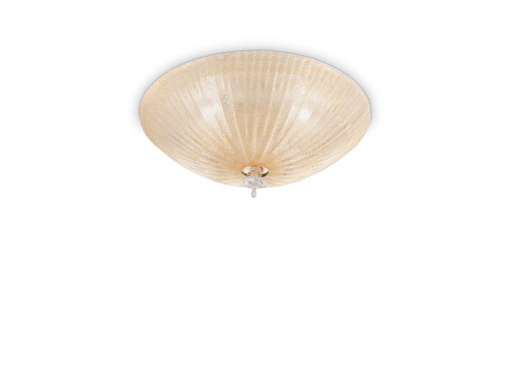IDEAL LUX 140193 stropní svítidlo Shell PL6 6x60W E27
