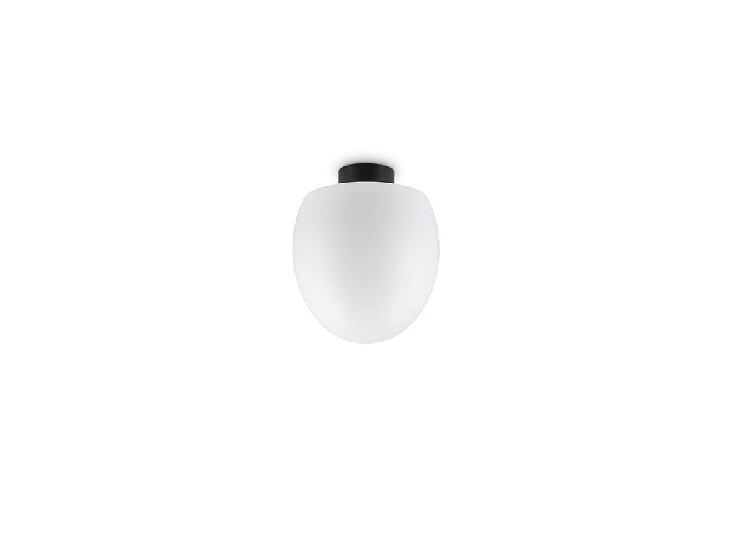 IDEAL LUX 144214 venkovní stropní lampa Concerto PL1 1x60W E27 IP44