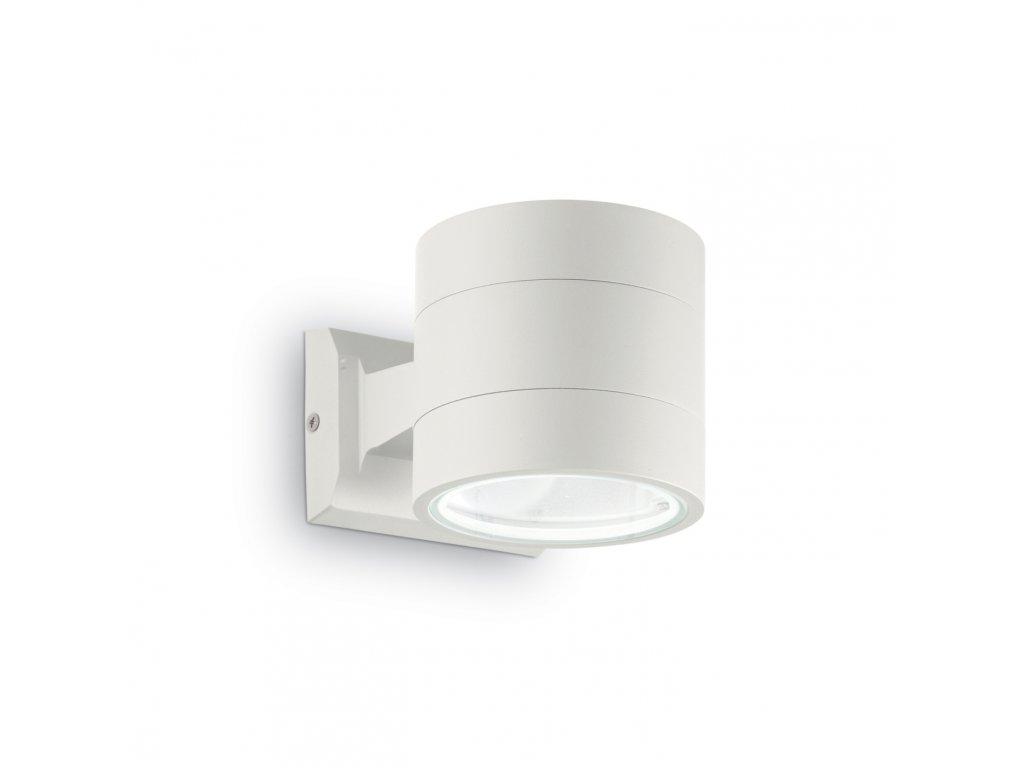 IDEAL LUX 144283 venkovní nástěnné svítidlo Snif AP1 1x40W G9 IP54