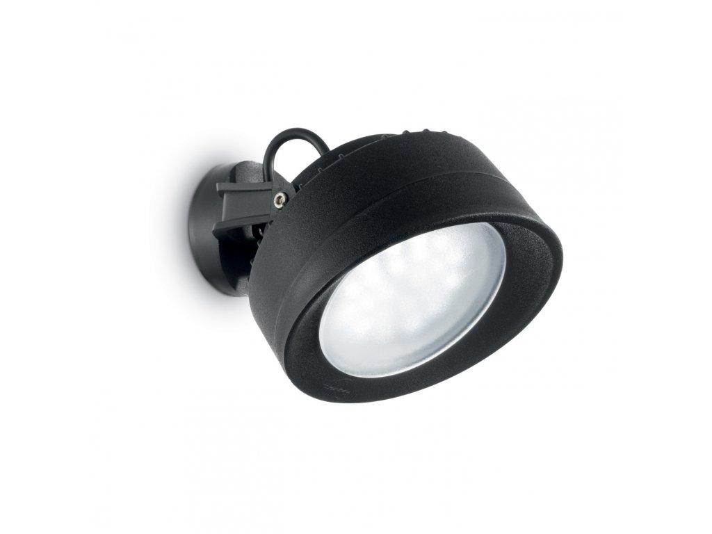 IDEAL LUX 145341 venkovní nástěnná lampa Tommy AP1 1x7W GX53 IP66 4000K