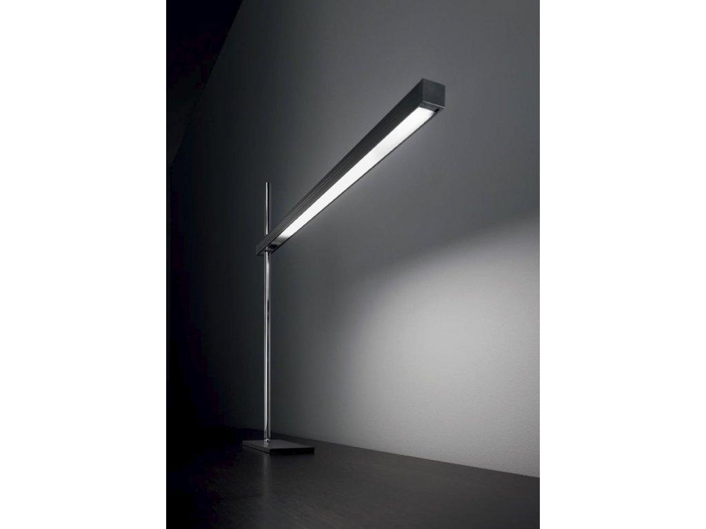 IDEAL LUX 147659 stolní LED lampa Gru TL105 1x9W 3000K