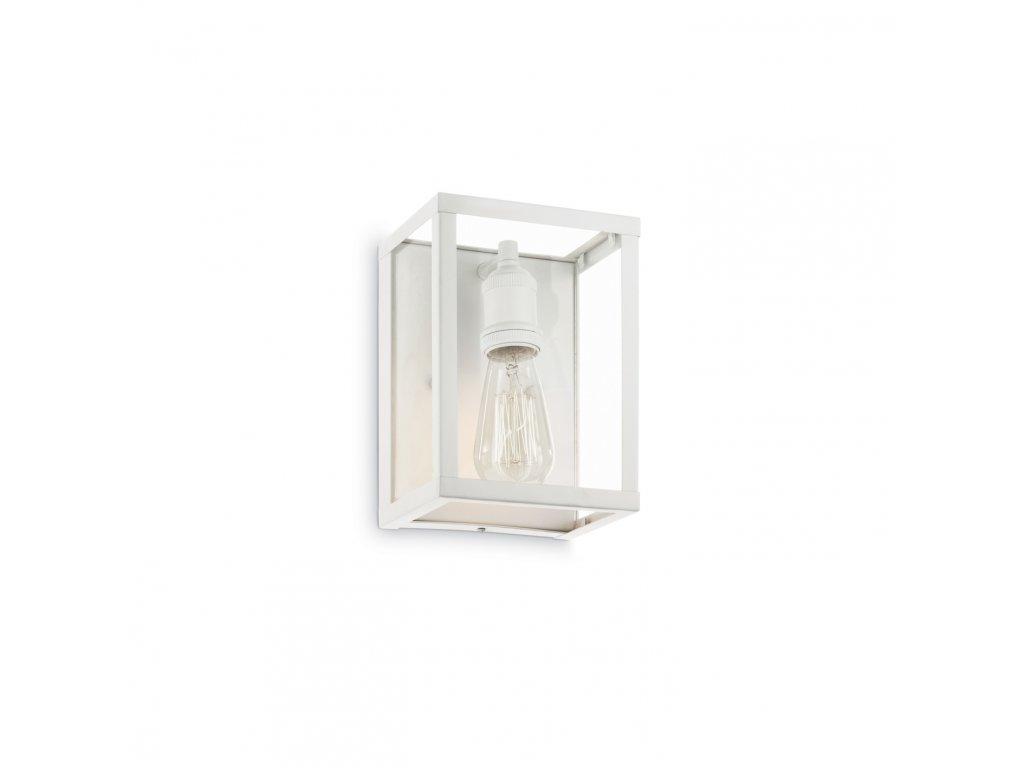 IDEAL LUX 149684 nástěnné svítidlo Igor AP1 1x60W E27