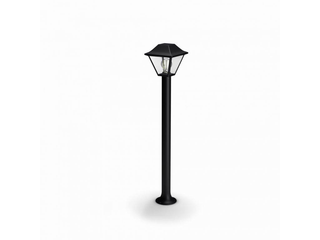 PHILIPS 16497/30/PN venkovní svítidlo Alpenglow 1x60W E27 IP44