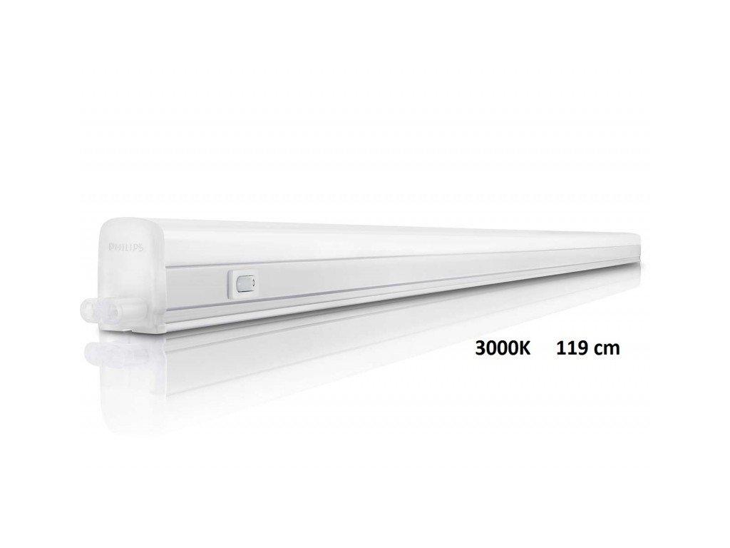 PHILIPS 31233/31/P1 zářivkové LED svítidlo Trunklinea 1x13W 3000K