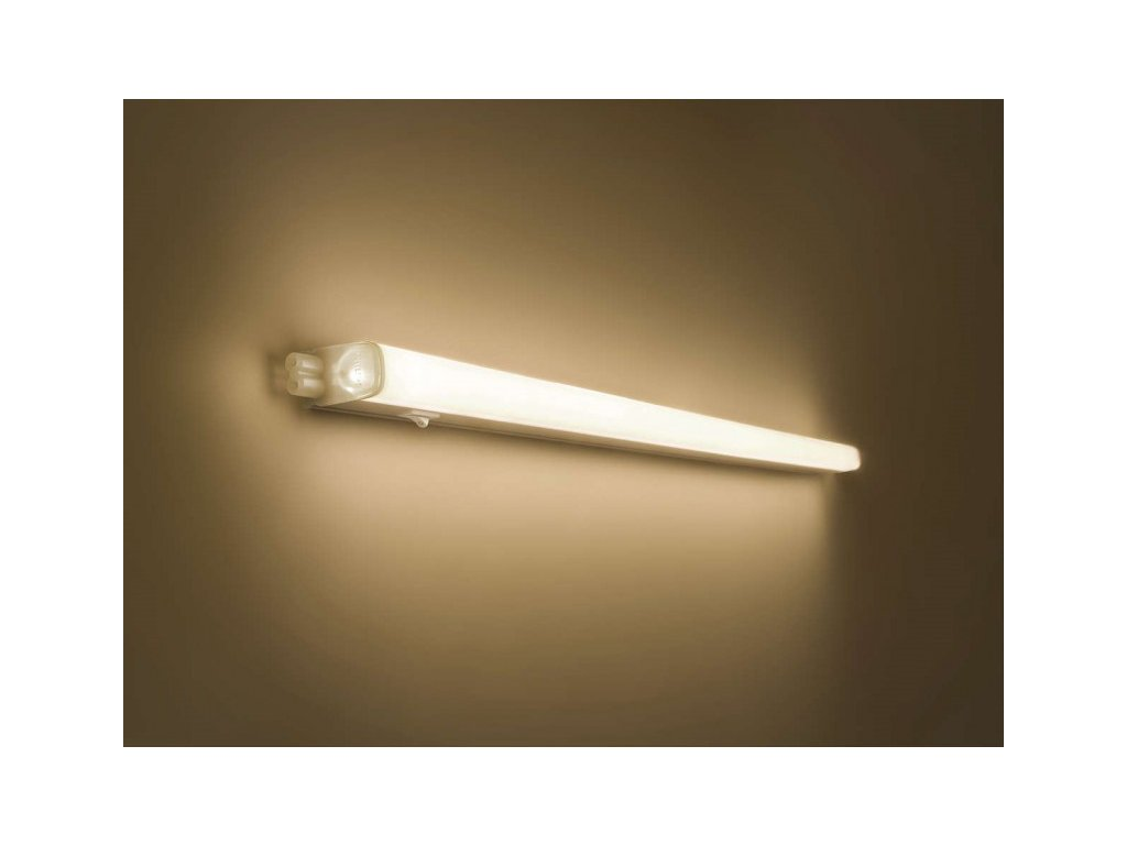 PHILIPS 31234/31/P3 zářivkové LED svítidlo Trunklinea 1x8,3W 4000K