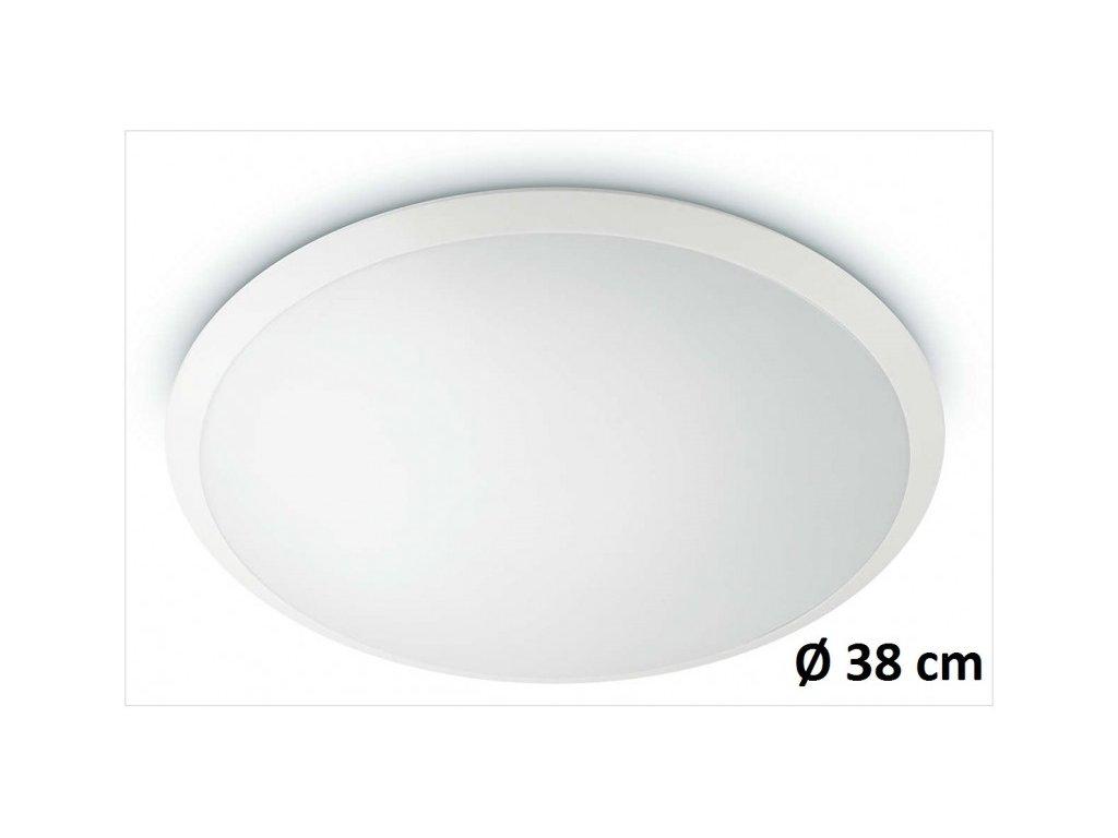 PHILIPS 31822/31/P5 stropní LED svítidlo Wawel 1x20W 2700-6500K