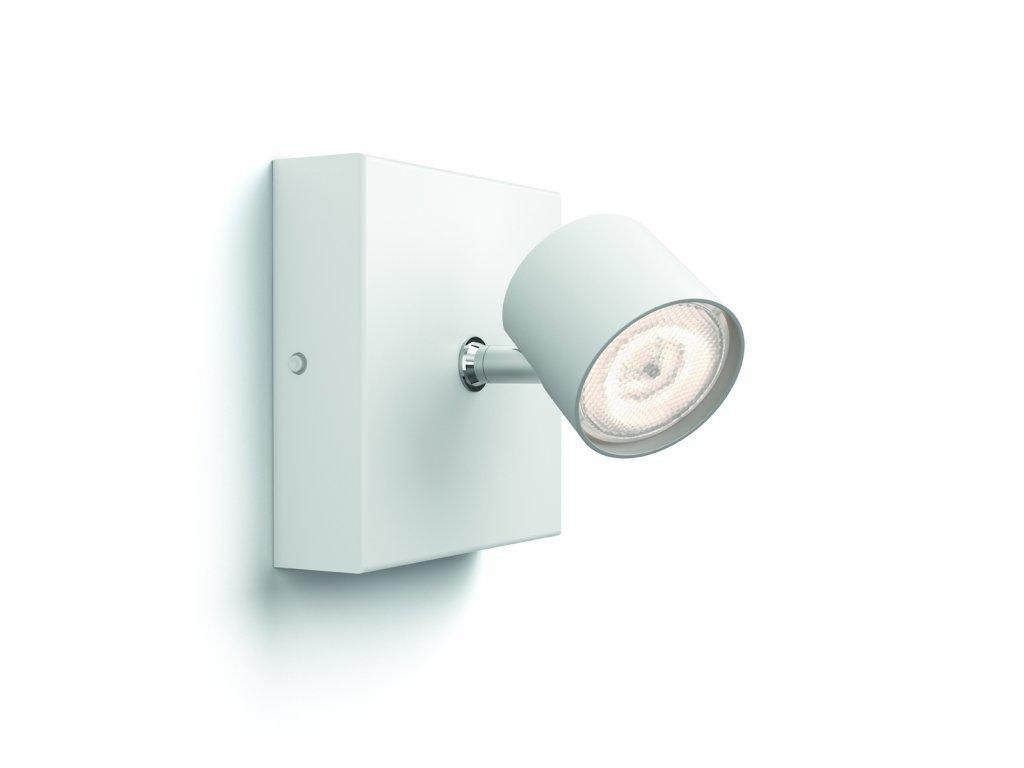 PHILIPS 56240/31/P0 bodové LED svítidlo Star 1x4,5W 2700K
