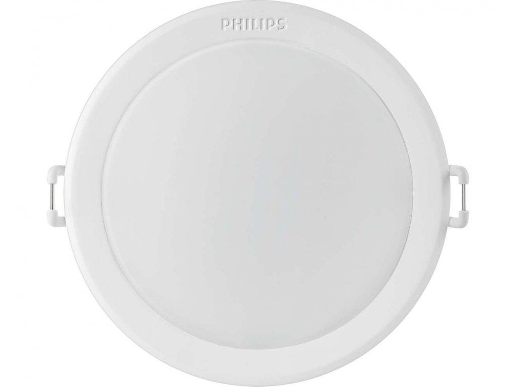 PHILIPS 59200/31/P3 bodové zápustné LED svítidlo Meson 1x3,5W 4000K