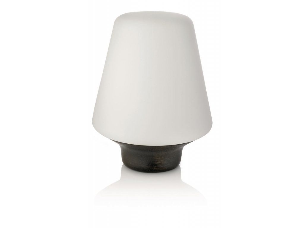 PHILIPS 40802/74/16 stolní lampa Wellness 1x15W E27