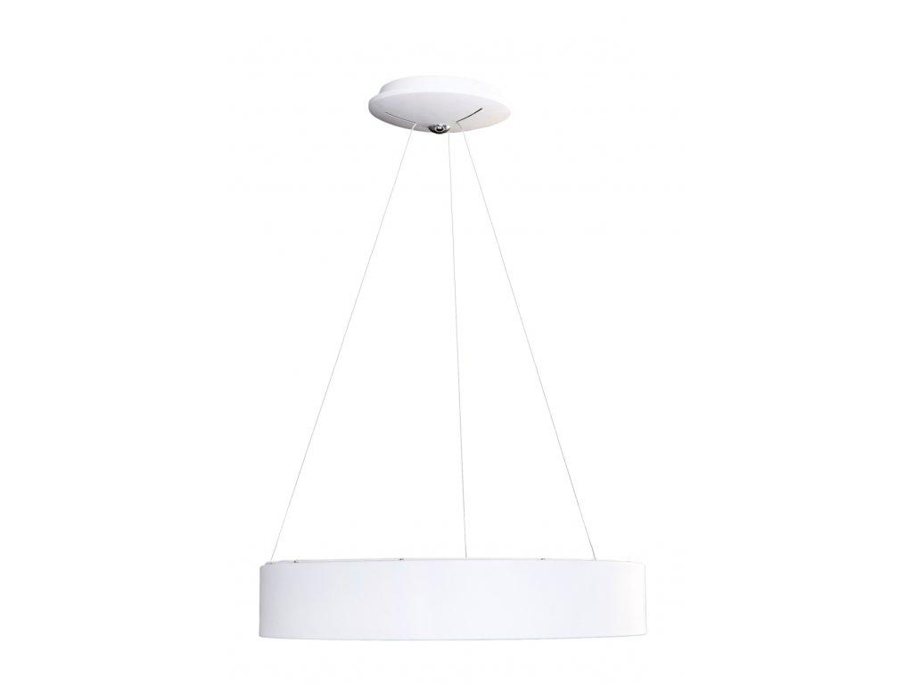 LEDKO L/00268 závěsné LED svítidlo bílé 26W 3000K