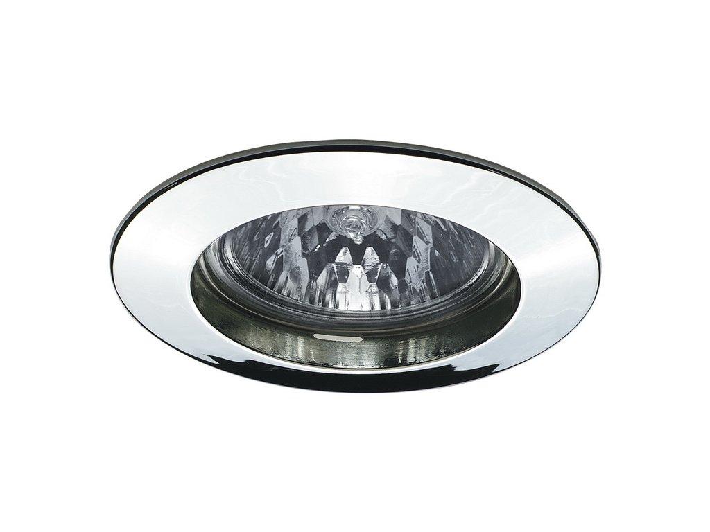 PAULMANN - Zápustné svítidlo Premium max.50W 12V GU5,3 51mm chrom/hliník, P 17946
