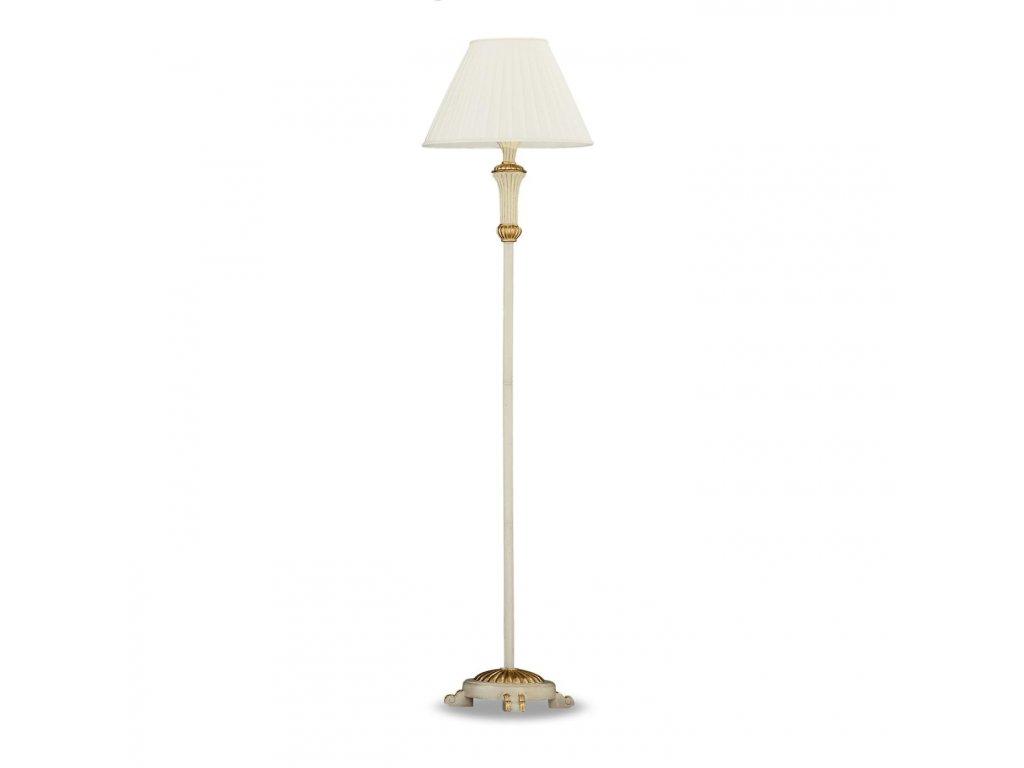 IDEAL LUX 002880 stojací lampa Firenze PT1 1x60W E27