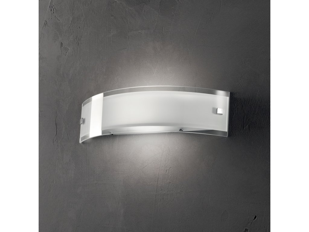 IDEAL LUX 005454 svítidlo Denis AP1 Medium 1x100W R7s