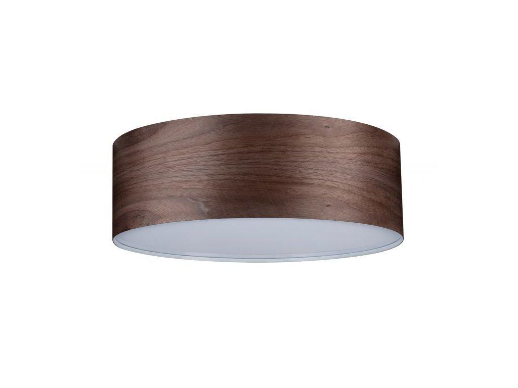 Stropní svítidlo Neordic Liska dřevo - PAULMANN P 79687