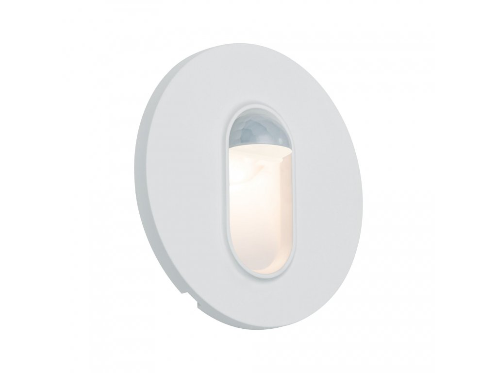 PAULMANN - Zápustné svítidlo Wand kulaté se senzorem do krabičky KU68 1,7W 100lm 230V, P 92925