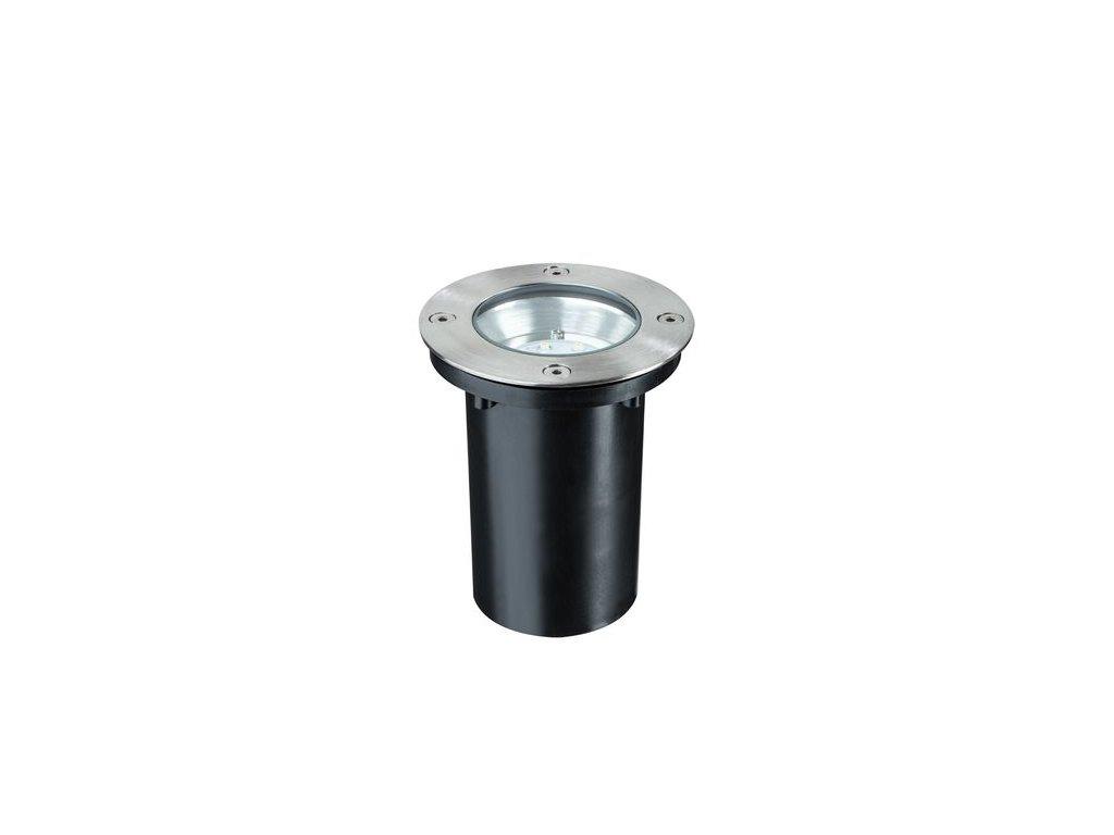 PAULMANN - Zápustné zemní svítidlo - sada 1ks Line 230 V LED teplá bílá, P 93788