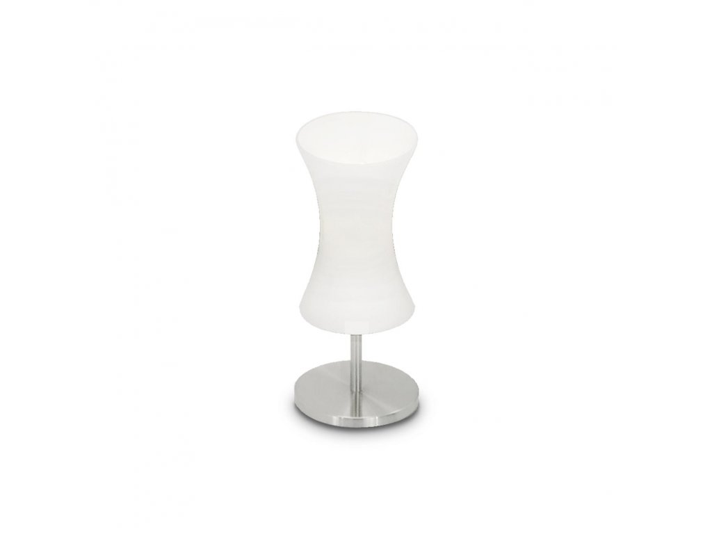 IDEAL LUX 014593 stolní lampa Elica TL1 small 1x40W E14