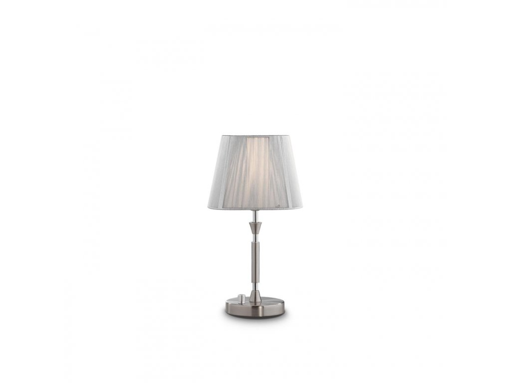 IDEAL LUX 015965 stolní lampa Paris TL1 Small 1x40W E14