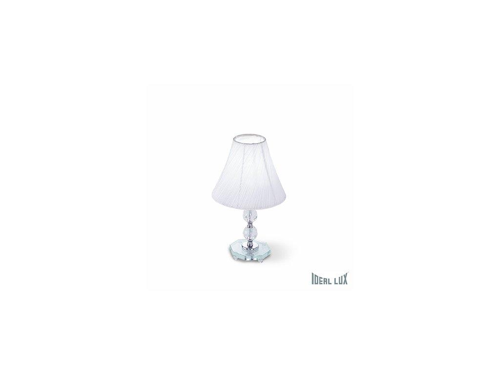 IDEAL LUX 016016 stolní lampa Magic 20 TL1 Mini 1x60W E27