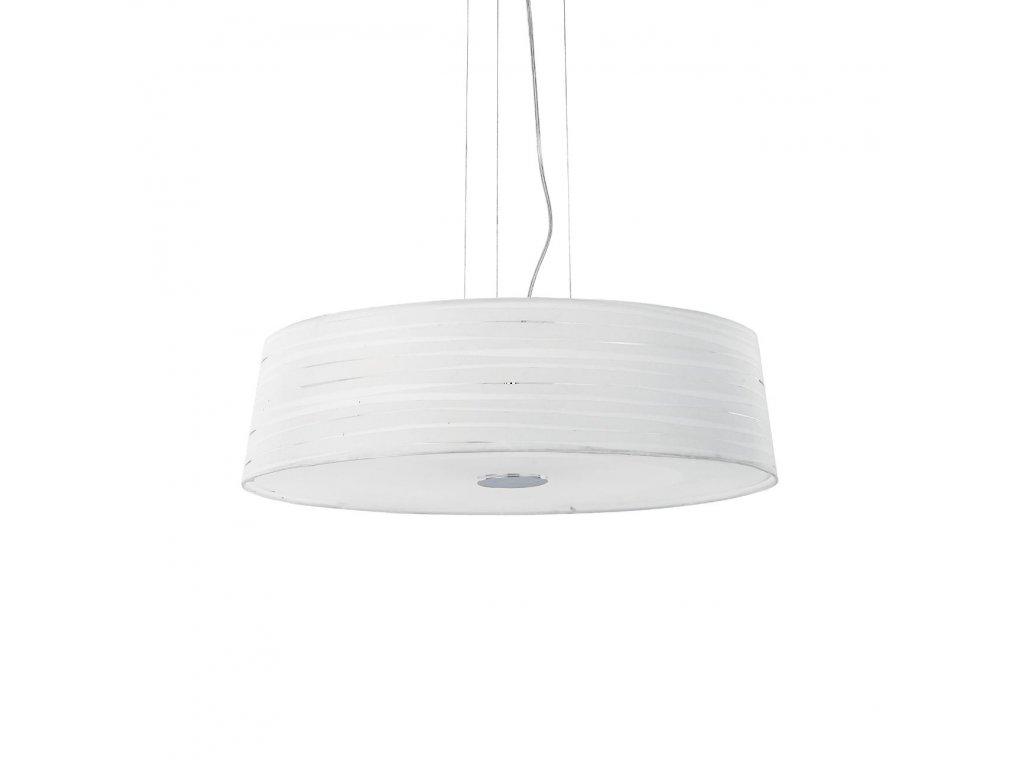 IDEAL LUX 016535 závěsné svítidlo Isa SP6 6x60W E27
