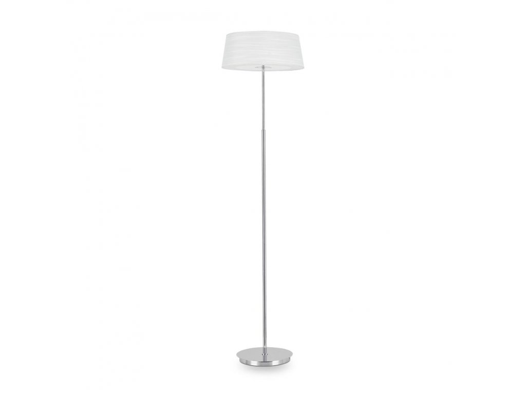 IDEAL LUX 018546 stojací lampa Isa PT2 2x40W E14