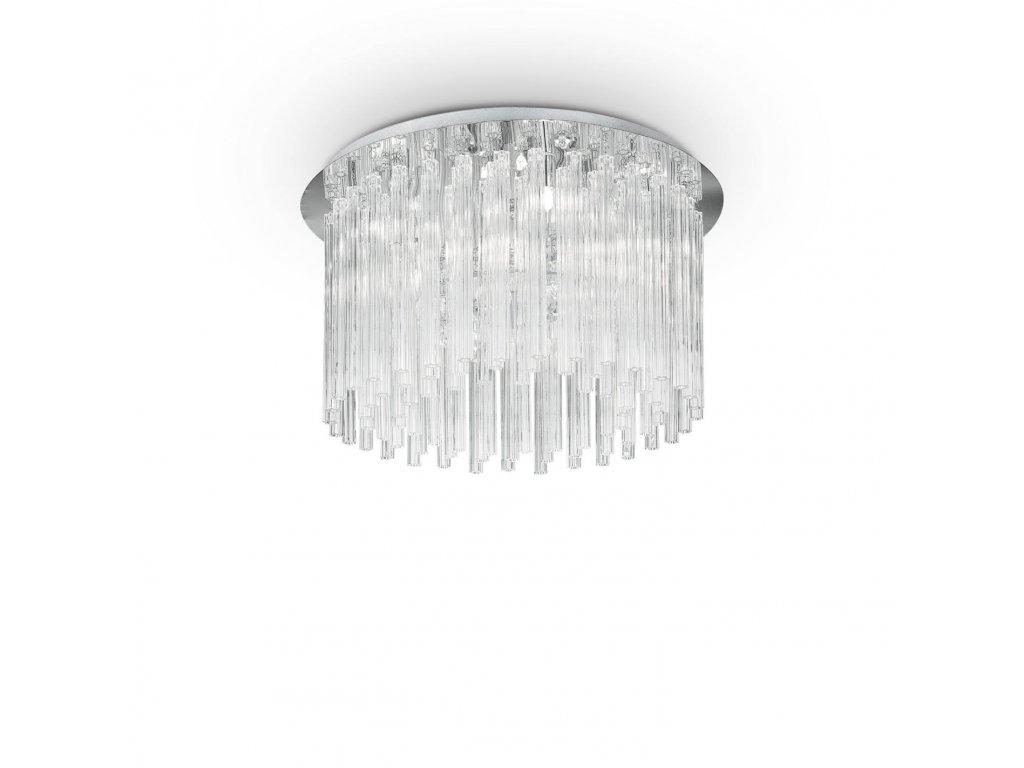 IDEAL LUX 019451 Ideal LUX Elegant PL8 8x40W G9