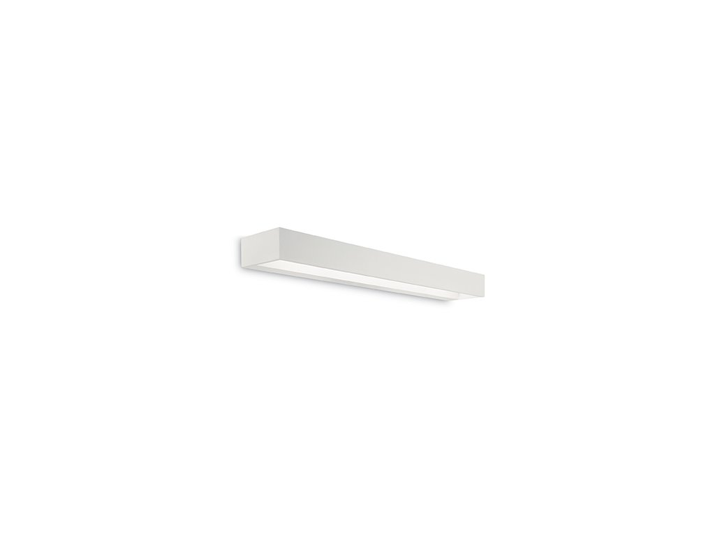 IDEAL LUX - LED Nástěnné svítidlo Cube AP1 big 161792 12W 60cm