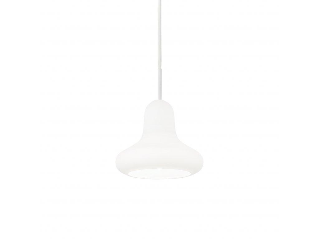 Závěsné svítidlo Ideal Lux Lido-1 SP1 bianco 167626 bílé